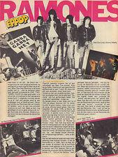 STRIPWEEKBLAD EPPO 1980 nr. 24 - RAMONES / ASTERIX / DE PARTNERS / ROEL DIJKSTRA