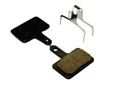 Shimano Deore Tektro Disc Brake Pad Organic Resin Compound by Equilibrium