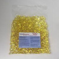 Tablet Bargains Omega-3 Fish Oil 1000mg 360 Capsules