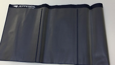 JEPPESEN FOLDING CHART WALLET holds 10 CHARTS or PLATES p/n 10009530-001