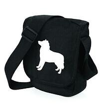 More details for husky dog gift pack shoulder bag wallet dog theme birthday gift dog walkers bag