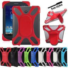 Tablet Soft Silicone Stand Cover Case For ASUS Fonepad/Eee Pad/VivoTab