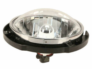 Right Headlight Assembly For 07-17 Jeep Compass Patriot TB37W7 OE Replacement