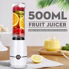 Electric Juicer Blender Machine Juice Fruit Mixer Maker Food Processor Extractor