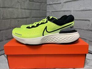 Nike ZoomX Invincible Run FK UK 9 Men's Road Running Shoes RRP £160