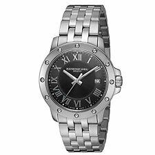 Raymond Weil 5599-ST-00608 Men's Tango Black Quartz Watch