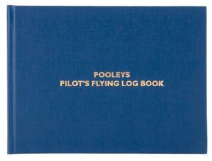 Pooleys PPL Logbook *EASA COMPLIANT*