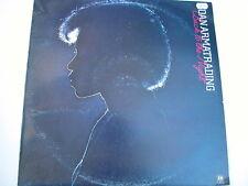 Joan Armatrading – Back To The Night LP