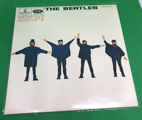 The Beatles Help! Japan Mono & Stereo Mini LP CD Real Remastered Authentic 2009