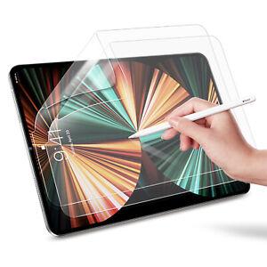 ESR Paper Feel Anti-Glare-Displayschutzfolie für iPad Pro 12,9 Zoll 11 Zoll,2021
