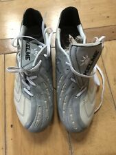 Kelme Kangaroo Leather Mens Soccer Cleats Sz 8.5 Master Serena K-02 56222 22008