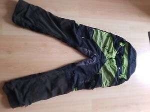 Chainsaw trousers type c Arbortec