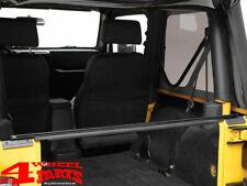 Tailgate Bar Hecktürschiene original Verdeck Ersatzteil Jeep Wrangler TJ 97-06