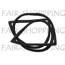 Weatherstrip Back Window Rubber Seal Rear for 68-73 Datsun 510 1300 1500 1600