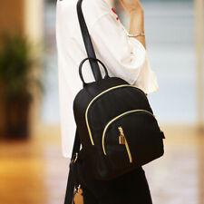 Women Backpack Travel PU Leather Handbag Girls Rucksack Shoulder School Bag Hot