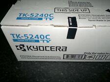 Kyocera TK-5240C Cyan -