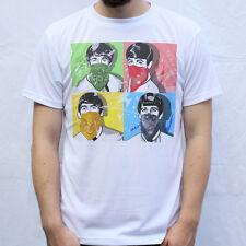 Los Beatles Diseño T Shirt