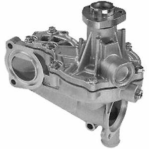 Protex Water Pump PWP8051 fits Audi A4 1.8 (B5) 92kw, 1.8 Quattro (B5) 92kw, ...