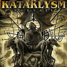 KATAKLYSM-PREVAIL-CD + DVD-melodic-death-ex-deo-lay down rotten-baalberith
