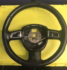 SEAT EXEO MULTI FULCTION STEERING WHEEL 3R0419091C 3R0 419 091 C