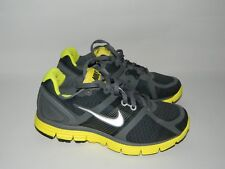 WMNS NIKE LUNARGLIDE DYNAMIC SUPPORT TRAINERS SIZE UK 3 US 5.5 EUR 36