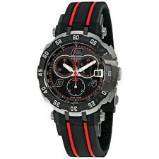 Tissot T-Race Men's Black Watch - T092.417.27.207.00