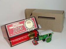 matchbox yesteryear Y21 AVELING PORTER STEAM ROLLER (219)