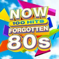 Various Artists - Now 100 Hits Forgotten 80s / Various [Used Very Good CD] Boxed
