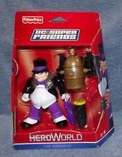 HEROWORLD DC SUPER FRIENDS THE PENGUIN FIGURE SET