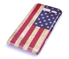 Hülle f Motorola Razr i XT890 Schutzhülle Tasche Case Cover USA Amerika Flagge
