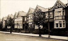 Harrow. Lowlands Road. Rent &c Details.