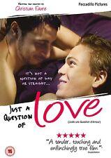 Juste Une Question D'amour (DVD)