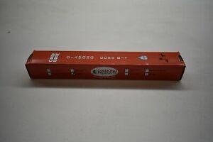 "Diamond Products Core Bit Wet 05529 Premium Black 2"" Bore 2 Hihg Steel New"