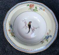"Theodore Haviland Limoges China France Chambord 6"" Fruit Bowl Birds 5 Available"