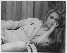 "Marilyn Chambers 10"" x 8"" Photograph no 2"