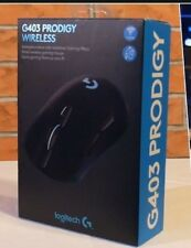 Logitech G403 Wireless Prodigy RGB Gaming Mouse