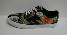 Converse Size 10 Floral Sneakers New Mens Shoes