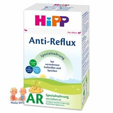 HiPp German Combiotic Anti-Reflux Ar Infant Formula 500g Free Shipping