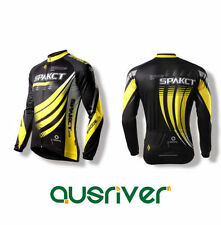 Unbranded Long Sleeve Cycling Jerseys