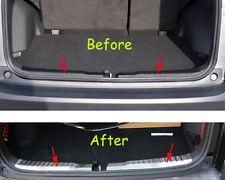 For Honda CR-V CRV 2012 2013 2014 Inner Rear Bumper Protector Cover Trim Guards