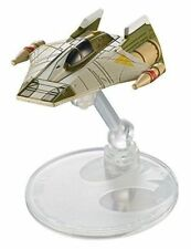 Disney Hot Wheels Collector Star Wars Rebels Starships A-wing Fighter