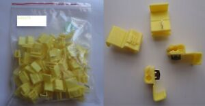 Scotch Locks  Yellow 5-6mm