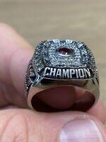 NASCAR Owners Championship Ring - Team Penske Brad Keselowski / Joey Logano