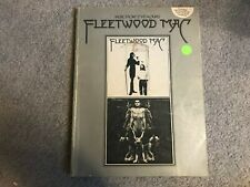 Fleetwood Mac Song Book 2 Albums - heroes are hard to find & fleetwood mac