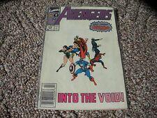 Avengers #314 (1963 1st Series) Marvel Comics VF