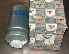 Citroen Relay Relay II Fuel Filter Part Number 1906.67 (Fiat Number 46797378)