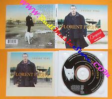 CD FLORENT PAGNY Rester Vrai 1994 France MERCURY  DIGIPACK no lp mc dvd (CS11)