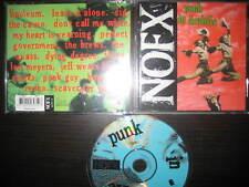 RARE CD Punk In Drublic - NOFX ---------- Oi Punk Ska Rancid Green Day Blink 182