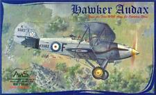 Hawker AUDAX-Bombardiere Leggero E RICOGNIZIONE piano (RAF MARCATURE) 1/72 AVIS LIMITED ED.