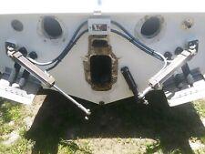 Hynautic K-5-b Steering Cylinder